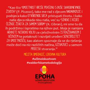 Melita Omeragić